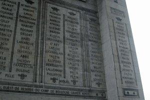 aparis names