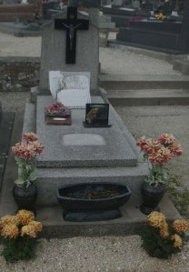 Jouault & Fresne Grave