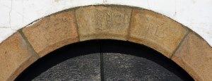 Jersey Granite Arch