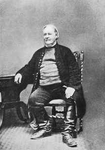 Robert Stephen Hawker