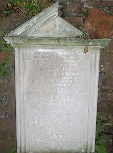 Swietoslawski grave